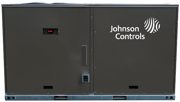 Johnson Controls Direct Replacement Package Units (Model ZX)