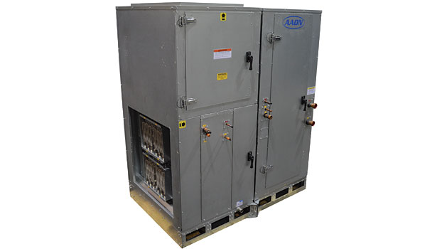 AAON SB Series geothermal heat pump