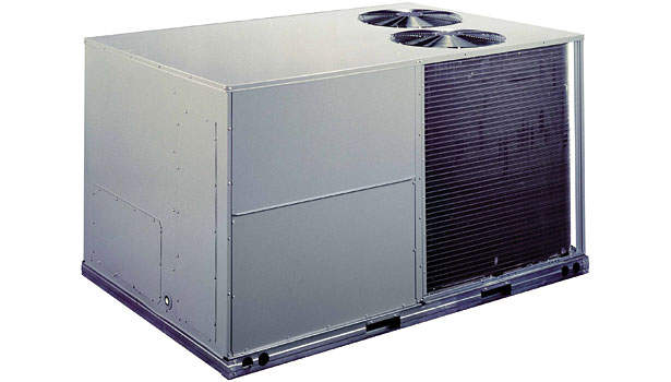 Tempstar RGH090-150 package gas/electric unit