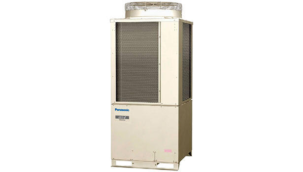 Panasonic U-72ME1U9 heat pump