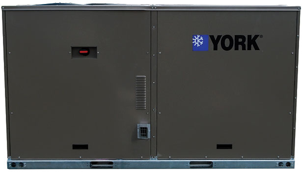 York Direct Replacement Package Units (Model ZX)