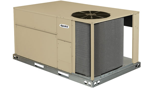 Allied Commercial Z-Series ZGA060S4BH1Y package rooftop unit