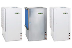 GeoStar: Commercial Water-Source Heat Pumps
