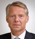 Camfil named Magnus Yngen to the position of president and CEO.