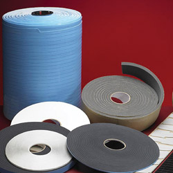 Pres-On Inc.: PVC Foam Tapes