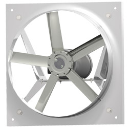 Continental Fan Mfg. Inc.: Direct Drive Panel Fans