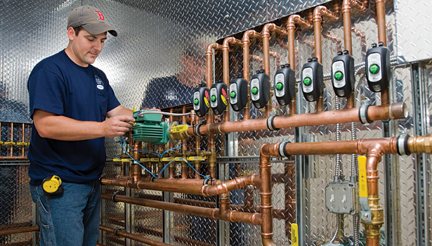 Hydronics Propels Technology Forward 2013 10 28 Achrnews