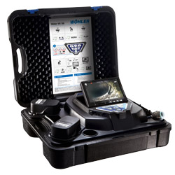 Wohler USA Inc.: Photo and Video Inspection Cameras