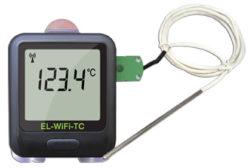 Lascar Electronics Inc.: Temperature Data Logging Sensor