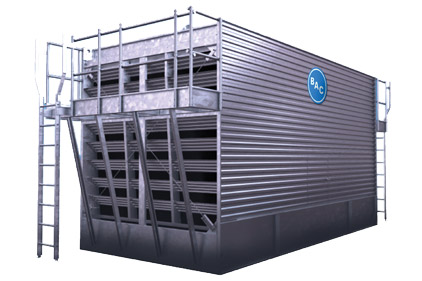 Baltimore Aircoil Co : High-Efficiency Cooling Towers | 2013-11-18