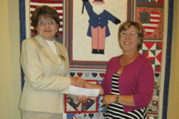 A.O. Smith Foundation Presents Donations, Scholarships