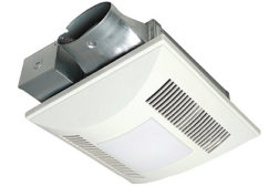 Panasonic Eco Solutions North America: Ventilation Fans