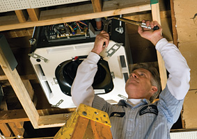 Contractors across the nation are beginning to see the opportunities variable-refrigerant flow (VRF) equipment offers their businesses. Some have been involved in the technology for years, while others have just started their VRF journey.