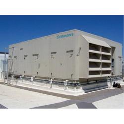 Munters Corp Evaporative Cooling Unit 2013 12 02