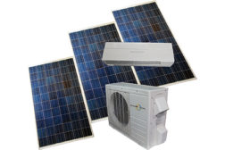 EarthNet Energy Heat Pump Mini-split System