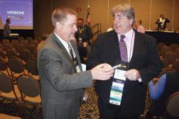 Joe Marchese Elected RSES International President
