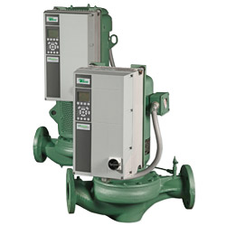 Taco Inc.: Commercial Variable-Speed Pump