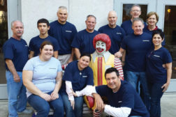 Tozour Energy Systems Participates in a Day of Service