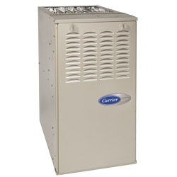 Carrier Corp.: Variable-Speed Gas Furnace