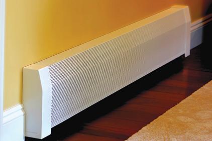 Buss General Partner Co Ltd Retrofit Baseboard Heater