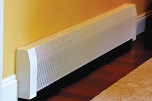 Buss General Partner Co. Ltd.: Retrofit Baseboard Heater Covers