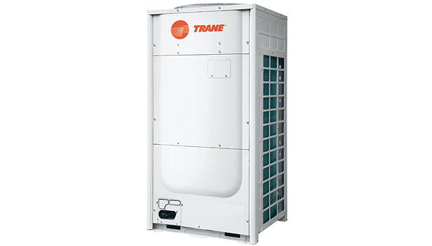 SCHE is a tested energy metric that applies only to VRF systems with energy recovery, which is available on Trane's Advantage VRF™ variable-refrigerant systems.
