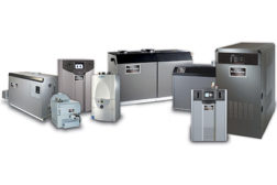 Bradford White Boilers and Volume Water Heaters