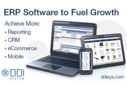 DDI System Distribution Management Software