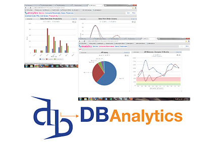 Data-Basics Performance Management Software
