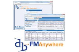 Data-Basics Facilities Management Software