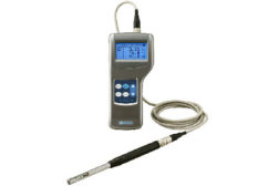 Kanomax Anemometer with Barometric Pressure Sensor
