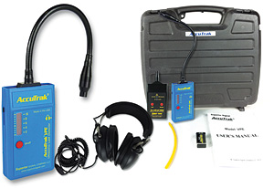 Superior Signal Ultrasonic Leak Detector Kits