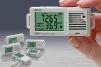 Onset Temperature/Relative Humidity Data Loggers