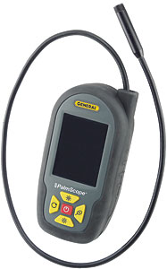 General Tools & Instruments Compact Video Inspection System