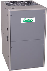 Heat Controller 95 Percent Gas Furnace