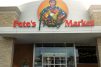 The Pete's Market location in Oakbrook Terrace, Ill., features air curtains, dedicated ourdoor air dehumidification, and more.