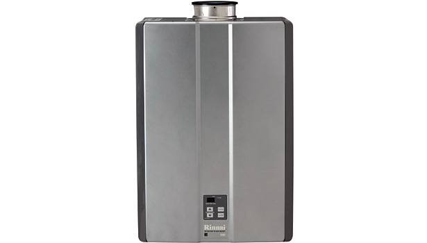Condensation Water Heater Condensing Water-heating