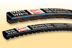 Browning's EPDM-Formulated Belts Offer High Heat Resistance