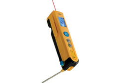 Fieldpiece Instruments Inc.: Infrared-Probe Thermometer