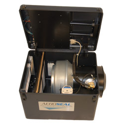Aeroseal LLC: Duct-Sealing Equipment, Program
