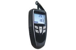 E Instruments Intl. LLC: Vane Thermo-Anemometer