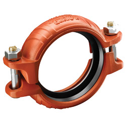 Victaulic Co.: Piping System Rigid Couplings