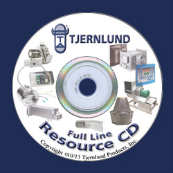Tjernlund Products Inc.: Combustion Air, Ventilation CD