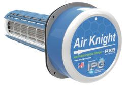 Carrier Enterprise LLC Air Knight Generation II air purification solution