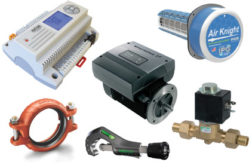 AHR Expo Showcases New HVACR Products
