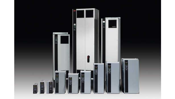 Danfoss VLT Drives exhibited its family of VLT HVAC drives, including the VLT HVAC Basic and VLT HVAC drive.