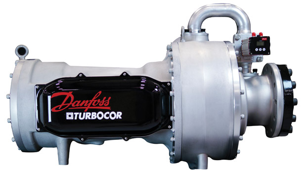 Danfoss Turbocor Compressors Inc. introduced the VTT line of compressors with IntraFlow technology.