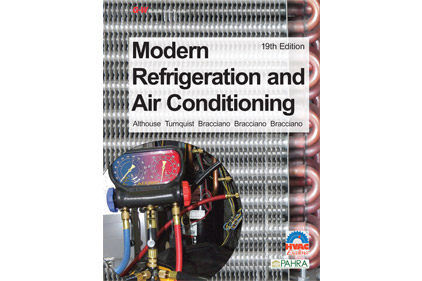 ESCO Institute: Refrigeration, A/C Textbook