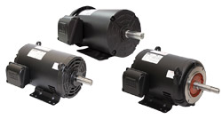 WEG Electric Corp.: Rolled Steel Motors