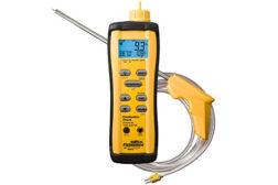 Fieldpiece Instruments: Combustion Checker